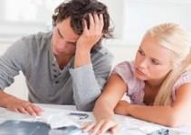 Causas da inadimplência que levam ao endividamento