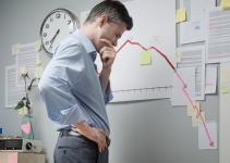 5 problemas financeiros que te impedem de ficar rico