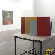 Casas Riegner, Instituto de Visión y NueveOchenta, han sido las galerías que han representado a Colombia en la 38ª edición de ARCOmadrid, organizada por Ifema, del 27 de febrero al 3 de marzo