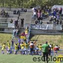 Colombia en la Madrid Youth Cup 2019 1