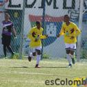 Colombia en la Madrid Youth Cup 2019 14