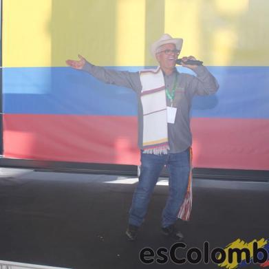 IV Feria de Servicios para Colombianos 1