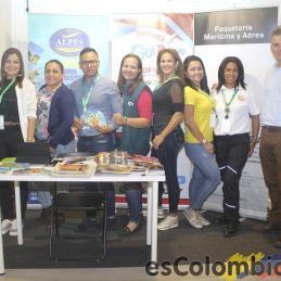 IV Feria de Servicios para Colombianos 3