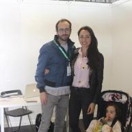 IV Feria de Servicios para Colombianos en España 2