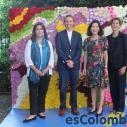 Las flores frescas colombianas 14