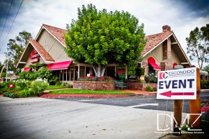"""Escondido Chamber of Commerce """"Good Morning Escondido"""" at Marie Callender's, Photography by DMZ Visual"""