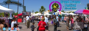 Escondido Street Faire, Escondido Chamber of Commerce