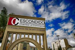 Escondido Chamber - California Center for the Arts