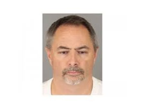 Richard James Sears, 47, of Escondido