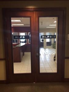 MLFB offices near Sarasota, Florida.