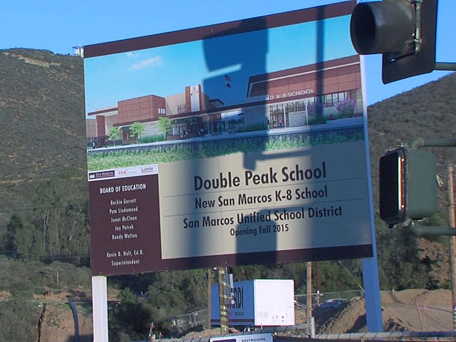 Original Double Peak sign was off by a year.