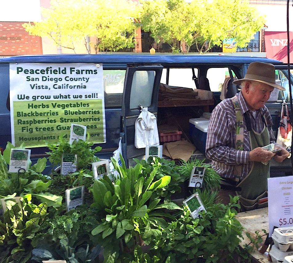 Peacefield Farms