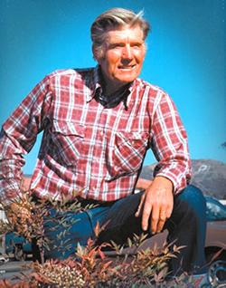 Jim Eubank 1916-2004.