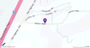 Location of proposed North Escondido medical marijuana dispensary.