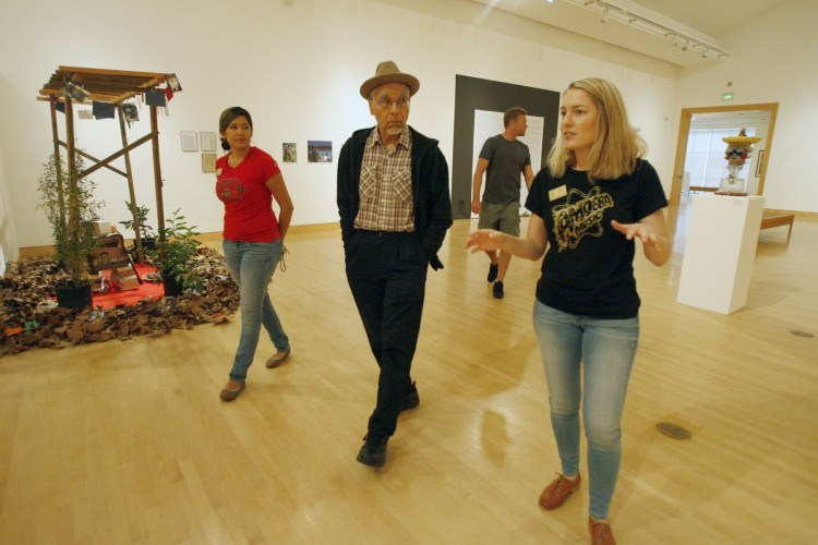 California Center for the Arts, Escondido Museum possibly featured half-price admission on Leap Day.