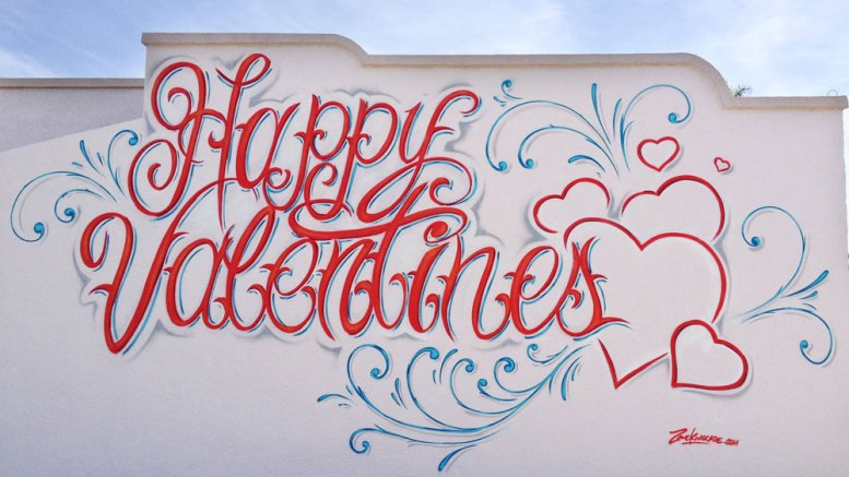 Valentine S Day Activities For Lovers At Heart Escondido Grapevine