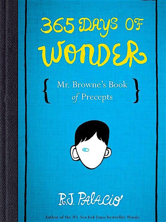 """Wonder about """"Wonder?"""""""