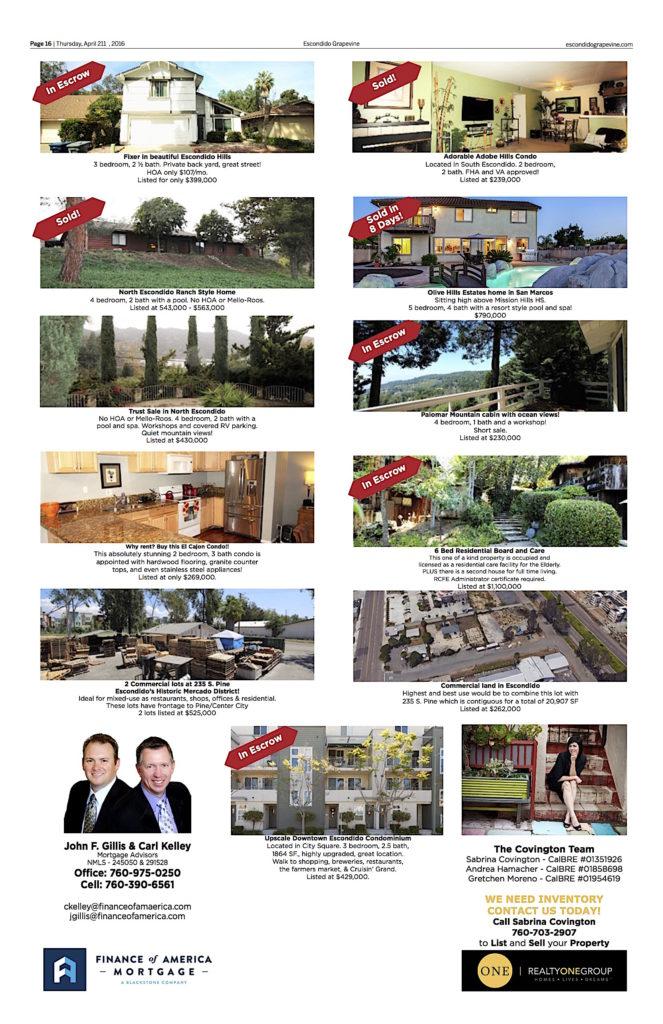 April 21 PAGE 16