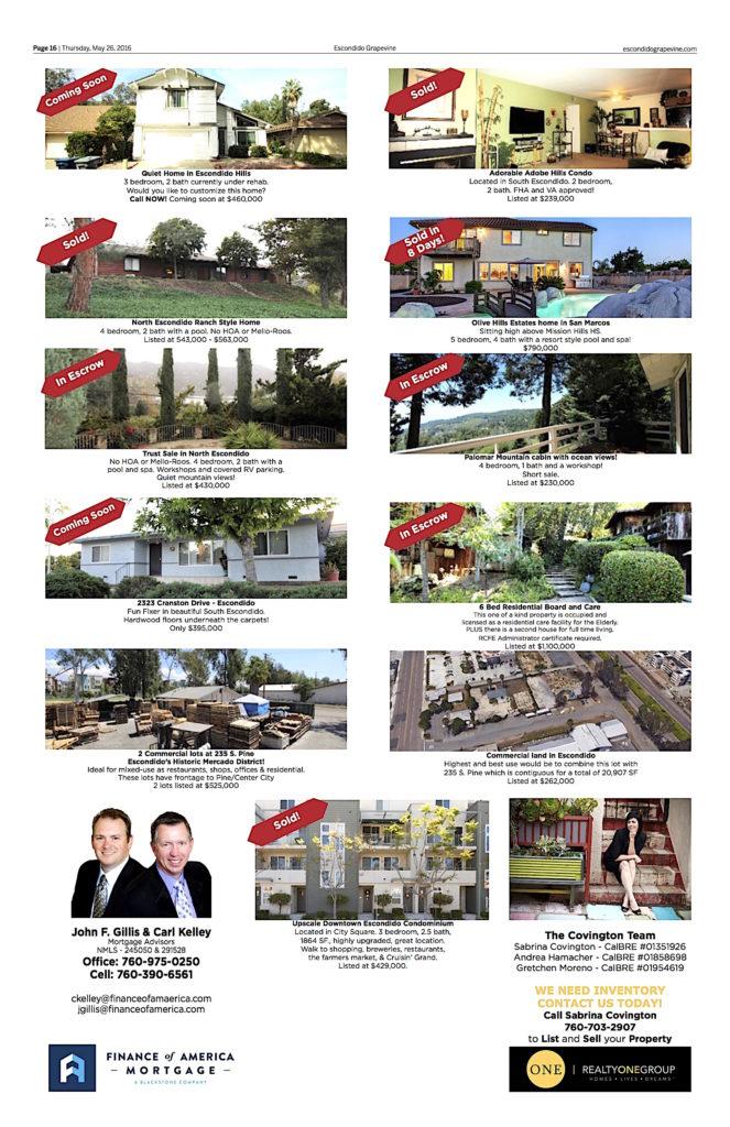 May 26 PAGE 16