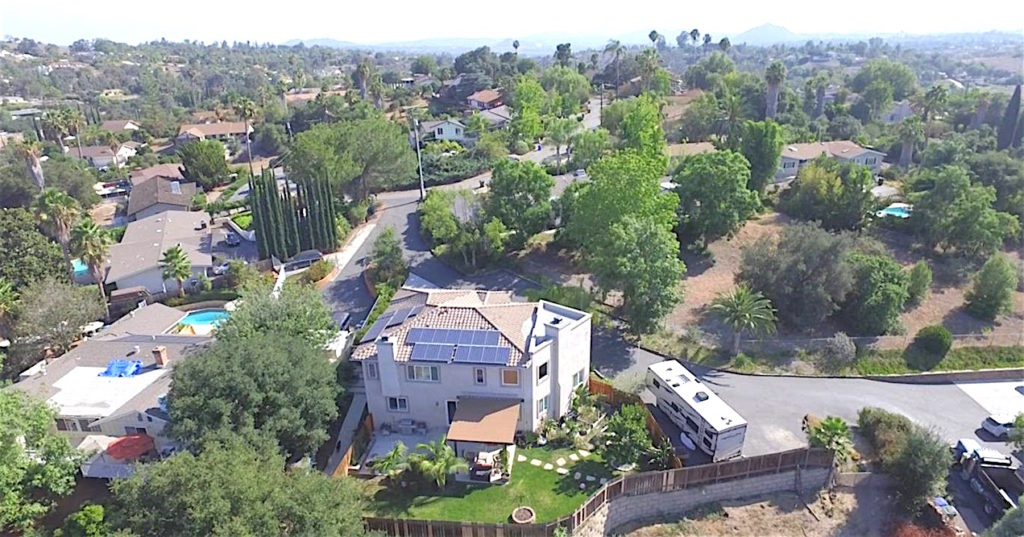 Affordable homes? Some say Escondido is the place to be.