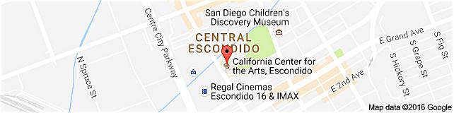 Google Maps marks the spot.