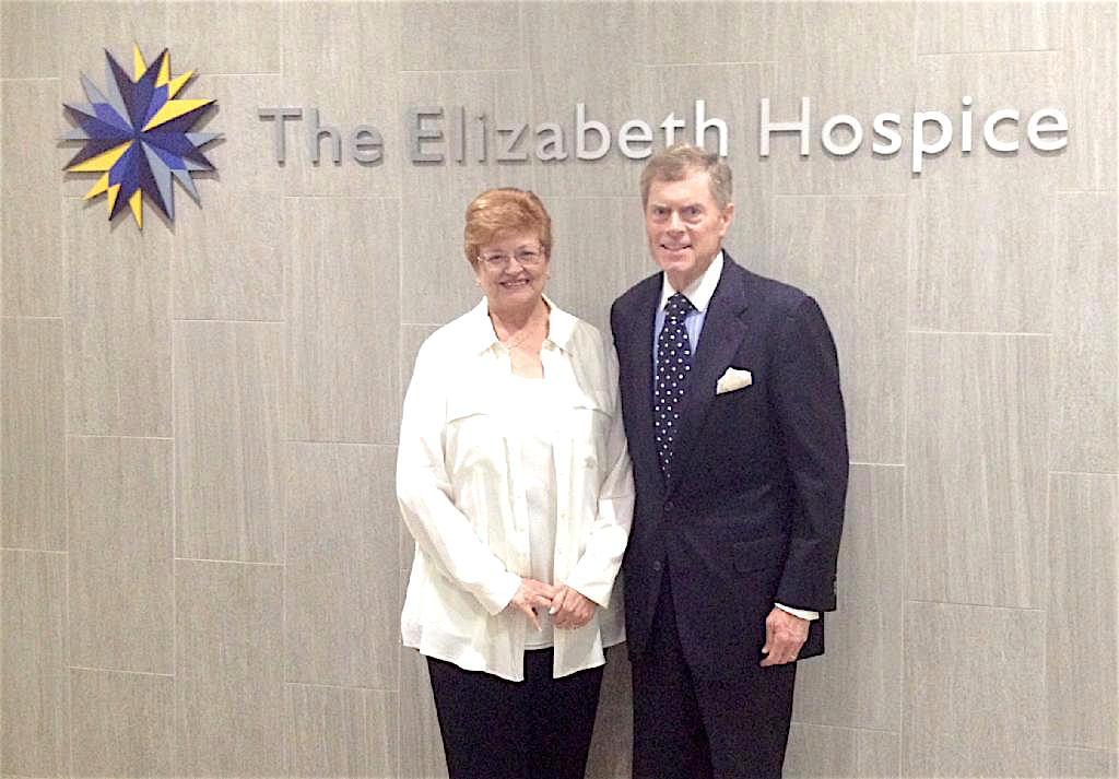 November to remember: Hospice volunteers, pet benefit, adult