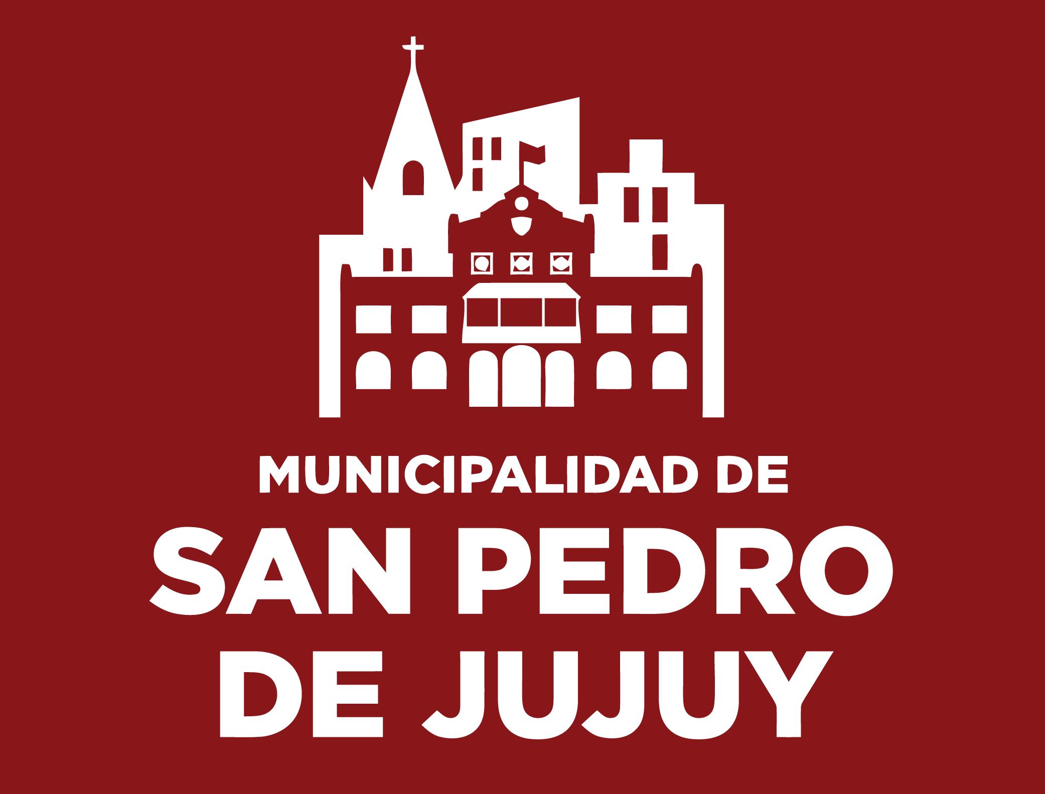 Logo de Municipalidad de San Pedro