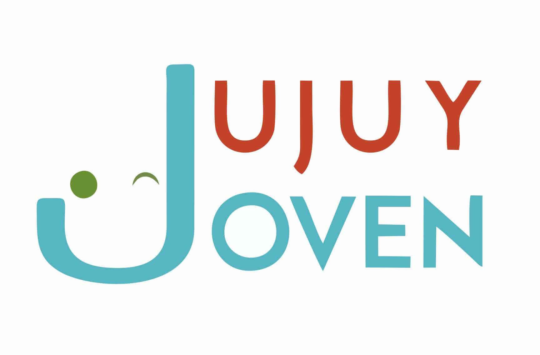 Logo de Jujuy Joven