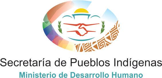 Logo de Secretaría de Pueblos Indígenas