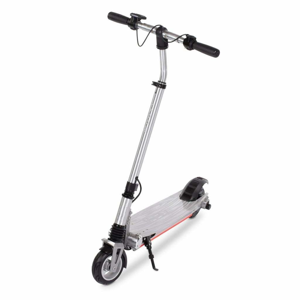 Moovi E Scooter Testbericht