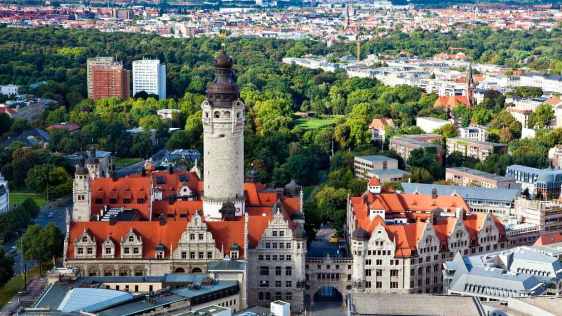 E Scooter kaufen Leipzig
