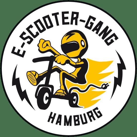 E Scooter Gang Hambrug