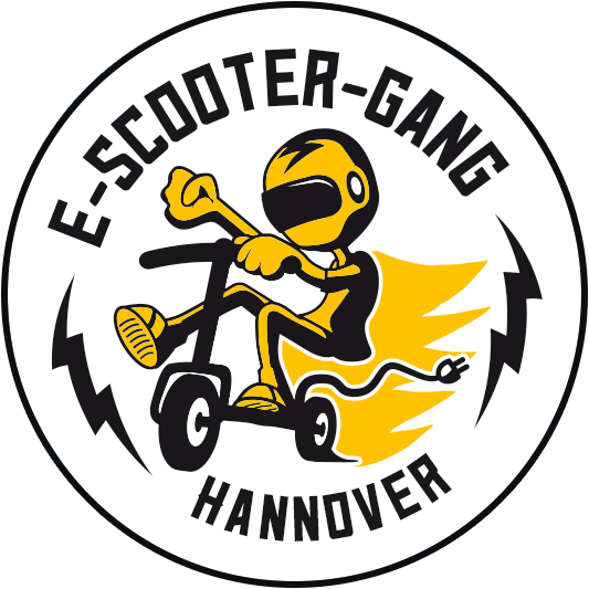 E Scooter Gang Hannover