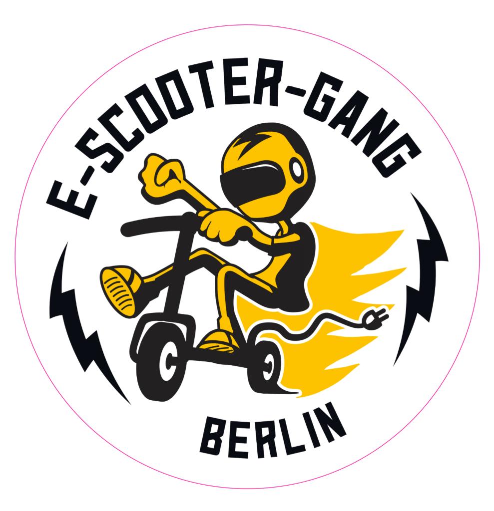 E Scooter Gang Berlin