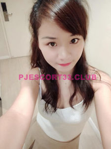 PJ Escort Girl - Hui Hui - Taiwan Model