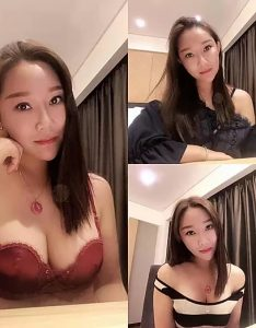 Penang Escort Girl - SiSi - China Model