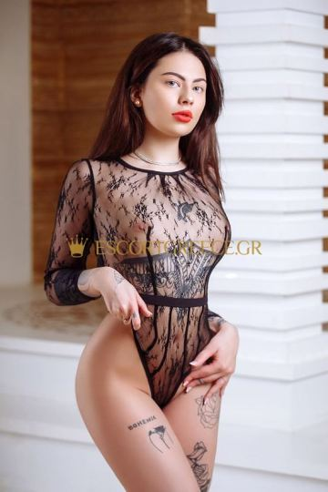 EROTIC ESCORT CALL GIRL ATHENS ALICE