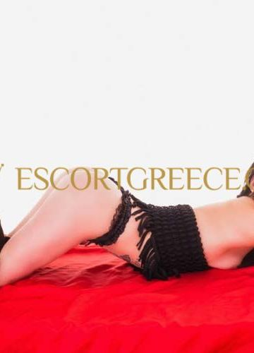 ATHENS GREEK ESCORT CALL GIRL PAOLA