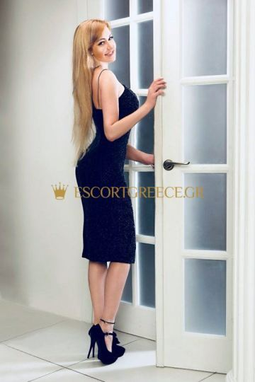 ATHENS ESCORT CALL GIRL OLGA