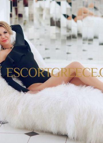 ESCORTS ANNA
