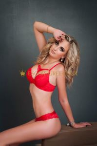ESCORTS IN ATHENS YULIYA 1