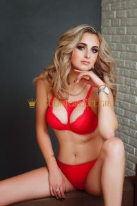 ESCORTS IN ATHENS YULIYA 7