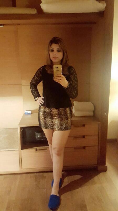 Dwarka escort