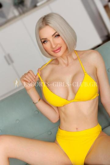 MODEL ATHENS CALLGIRLS MILANA