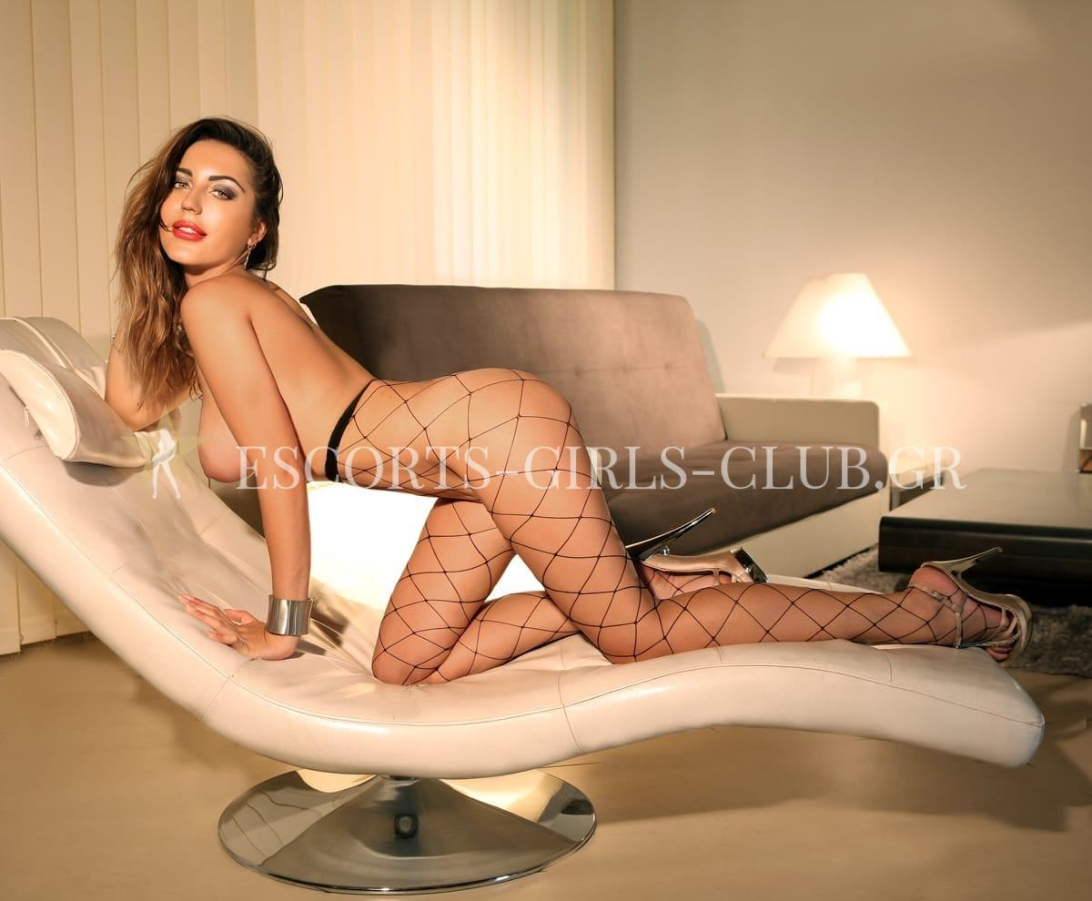 ATHENS RUSSIAN ESCORT ANGELICA