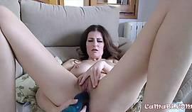 Squirting Pornstar Sabrina Deep