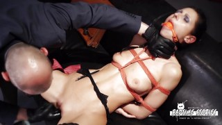 BADTIME STORIES – Intense BDSM with hot German babe