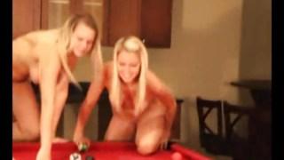 Stunning Playful Lesbian Teens
