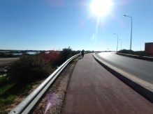 ciclovia Faro