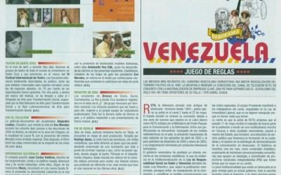 Revista Zona de obras N 48- 1 chica